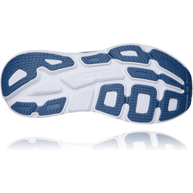 Hoka One One Bondi 7 Zapatillas Running Hombre, azul